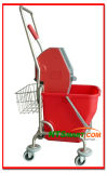 Down Press Wringer Mop Bucket (NS00017760)
