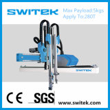 CE CNC Servo Sw63 Flexible Robot for Plastic Beach Chair