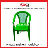 Plastic Arm Chair Mould for Adult Sitting