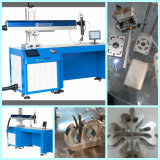 Advertising Word Welding Machine Applicable to Stainless Steel Plate, Copper Plate and So on