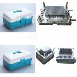 Single Cavity Plastictool Chest Mould (FSCM-K2)