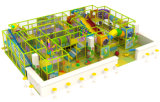 ASTM Standard Indoor Playground (VS110117-165A-16)