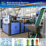 Pet Blow Moulding Machine Beverage Bottle Machine