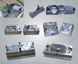 Injection Mould Making for Plastic Parts/Components