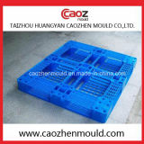 Durable/Double Deck Plastic Pallet Injection Mould