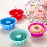 Atoxic Silicone Rubber Promotion Gift Bakeware Cake Baking Mould