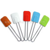 Silicone Rubber Brush
