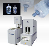 CE Approved with Semi-Automatic Blow Molding Machine (for 5-Gallon Pet Bottle)