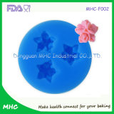 3D Flower Silicone Cake Decoration Mould