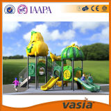 Amusement Game School Outdoor Children Playground Equipment