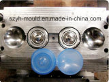 Plastic Cap Multi Cavity Mould