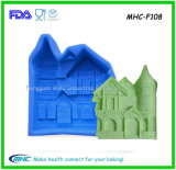 Magic Decor House Design Liquid Silicone for Soap