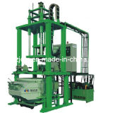 Low Pressure Casting Machine for Aluminum (JD-45)