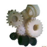 ABS Plastic Injection Part for Gear