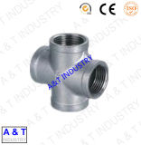 China Galvanized Malleable Iron Pipe Fittings