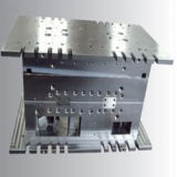 Precision Plastic Injection Molds/Mold Base