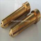 Precision CNC Copper Turning Part