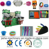 Rubber Vacuum Compression Molding Machine