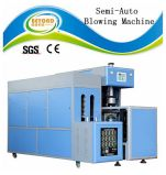 Semi-Auto Pet Bottle Blowing Machine