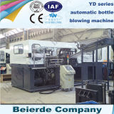 3500 Bottles Per Hour Bottle Extrusion Blow Moulding Machine