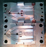 China Professional Precision Plastic Injection Mould for Eyeglasses Frame (WBM-201055)