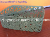 New Collect-Basket Mould