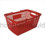 Basket Mold/Shopping Basket Mould (YS15209)