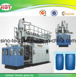 220L Plastic Drum Blow Molding Machine