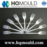 Hq Plastic Fork Injection Mould