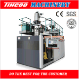 Blowing Moulding Machine