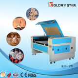 Single Head Laser Engraving and Cutting Machine (GLC-1290)