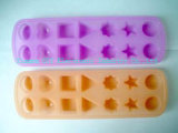 Silicone Ice Tray (001)