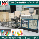 Ice Lolly Tube / Toys Bottle Auto Blower Machine