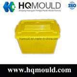 Hq Plastic Injection Packaging Box Mold