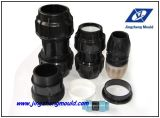 PP Compression Fitting Molds