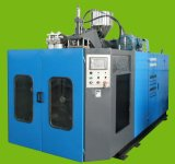Automatic Plastic Bottle Blow Molding Machine