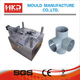 Plastic Injection Mould of Pipe Fitting Mold