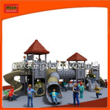 Children Plastic Outdoor Playground Equipment (5214B)