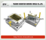 Injection Plastic Mould for Crate Turnover Box