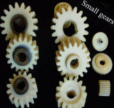Injection Mould for Plastic Wheel Gear