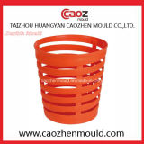 Plastic Dustbin Mould for Putting Rubbish