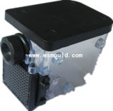 Plastic Moulding Enclosures for Remote Controller