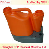 Blow Molding for Water Tank / Cleaning Machine