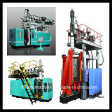 ABS Car Spoilers Kettles Extrusion Blow Moulding Machine