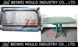Plastic Tea Table Mould with Customize Color