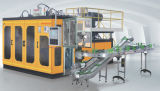 4L High Speed Blow Molding Machine DHD-Qk100