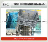 Injection Thick Storage Basket Moulding Plastic Mould