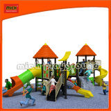 Popular Outdoor Mcdonalds Playground Equipment (5244B)