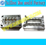 Plastic Injection Shroud Mould/Moulding Machine/Die Mould