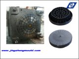 Taizhou Plastic Injection Manhole Cover Mould